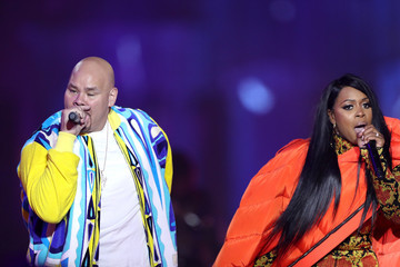 Remy Ma 'VH1 Hip Hop Honors: The 90's Game Changers' at Paramount Studios