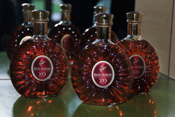 Remy Martin Remy Martin Circle of Centaurs Houston Event