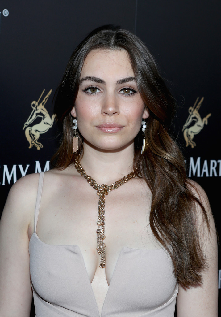Sophie Simmons Photos ...
