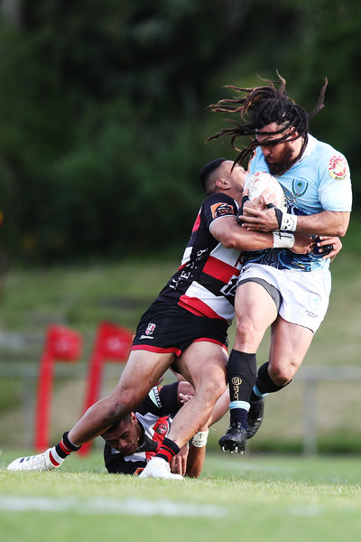 Mitre 10 Cup Rd 7 - Counties Manakau vs. Northland