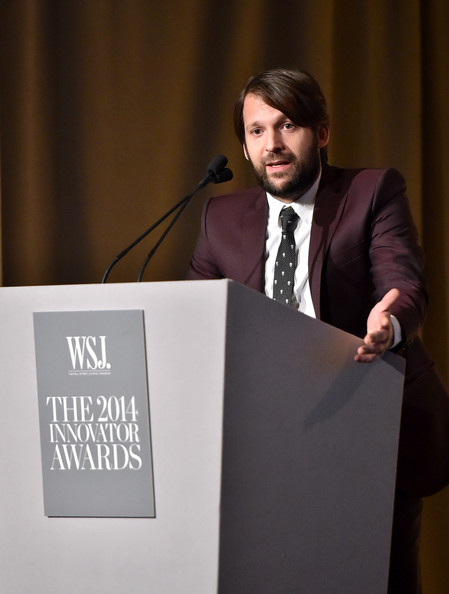 Inside the 'Innovator of the Year' Awards