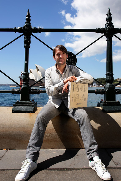 Sydney Welcomes World's Number One Chef Rene Redzepi