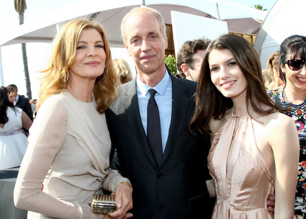 Rene Russo and Rose Gi...
