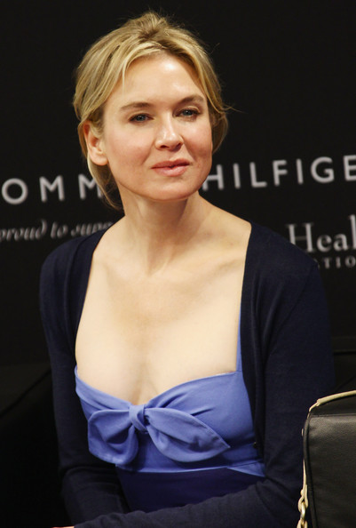 renee zellweger 2011. Actress Renee Zellweger