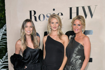 Renee Bargh Rosie HW x PAIGE Launch Event