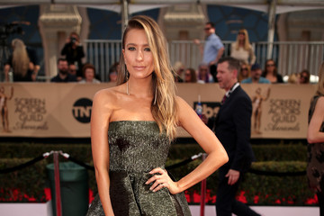 Renee Bargh The 23rd Annual Screen Actors Guild Awards - Red Carpet