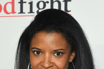 Renee Elise Goldsberry 'The Good Fight' World Premiere