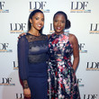 Renee Elise Goldsberry NAACP LDF 32nd National Equal Justice Awards Dinner - Arrivals