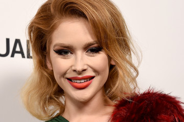 Renee Olstead Animal Equality's Inspiring Global Action Los Angeles Gala - Arrivals