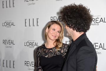 Renee Zellweger ELLE's 21st Annual Women In Hollywood Celebration — Part 2