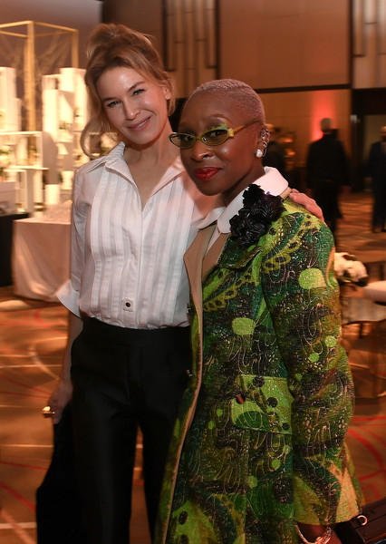 92nd Oscars Nominees Luncheon - Inside