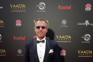 Renny Harlin 2018 AACTA Awards Presented By Foxtel - Red Carpet