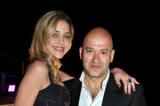 Ana Beatriz Barros Matteo Sinigaglia Photos Photo