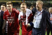 Nicklas Bendtner Photos Photo