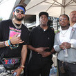 Javale Mcgee and Jacquees Photos