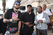 Javale Mcgee and Jacquees Photos Photo