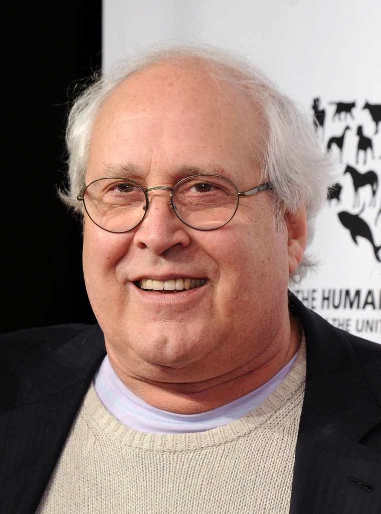 Chevy Chase Actor