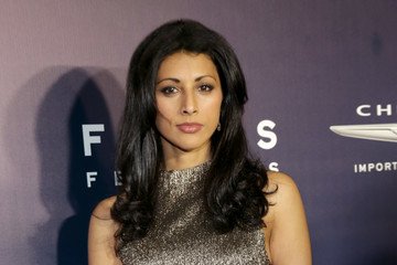 Reshma Shetty NBCUniversal's 74th Annual Golden Globes After Party - Arrivals