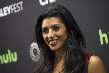 Reshma Shetty The Paley Center for Media's PaleyFest 2016 Fall TV Preview - CBS