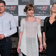 Ali Larter and Wentworth Miller Photos