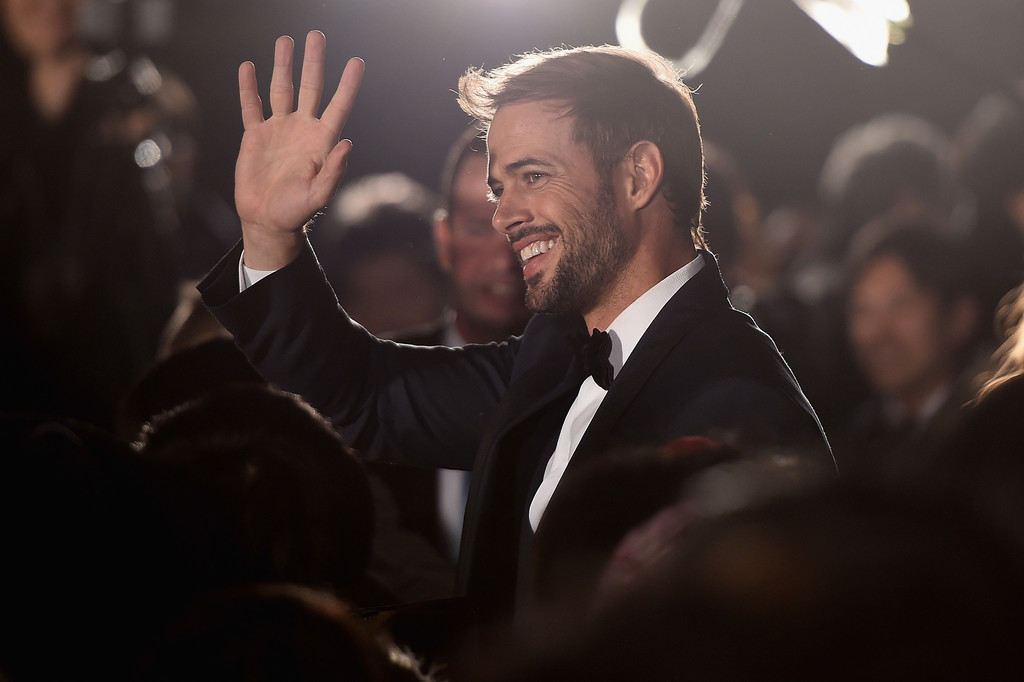 Resident Evil The Final Chapter Premiere In: William Levy Photos Photos