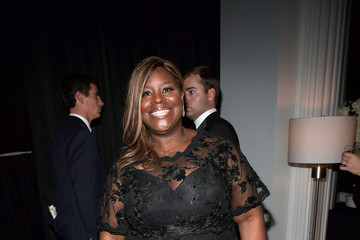 Retta The 2018 InStyle and Warner Bros. 74th Annual Golden Globe Awards Post-Party - Inside