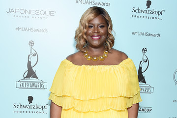Retta 6th Annual Make-Up Artists & Hair Stylists Guild Awards - Arrivals
