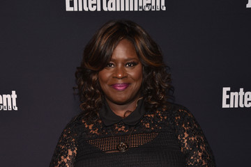 Retta Entertainment Weekly and PEOPLE Upfronts Party at Second Floor in NYC Presented By Netflix and Terra Chips - Arrivals