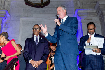 Rev. Al Sharpton Rev. Al Sharpton 65th Birthday Celebration