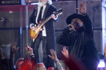 Reverend Run 62nd Annual GRAMMY Awards - Show