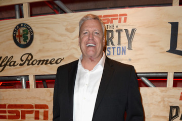 Rex Ryan 13th Annual ESPN The Party - Arrivals