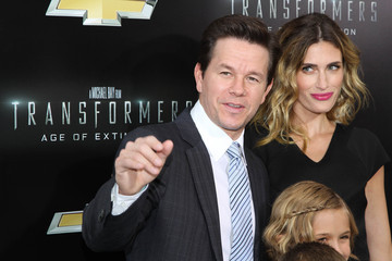 Rhea Durham 'Transformers: Age of Extinction' Premieres in NYC
