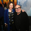 Rhea Perlman Premiere Of Sony Pictures'