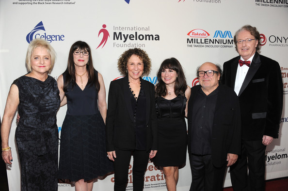 """International Myeloma Foundation 8th Annual Comedy Celebration Benefiting The Peter Boyle Research Fund & Supporting The Black Swan Research Initiative Featuring """"Celebrity Autobiography"""""""