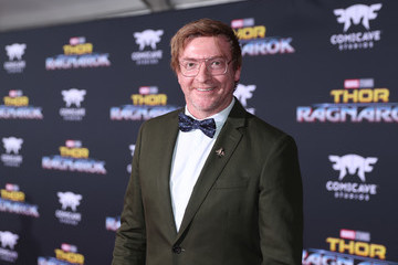 Rhys Darby The World Premiere of Marvel Studios' 'Thor: Ragnarok'