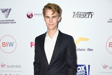 Rhys Wakefield 4th Annual Australians in Film - Awards Benefit Dinner And Gala - Arrivals