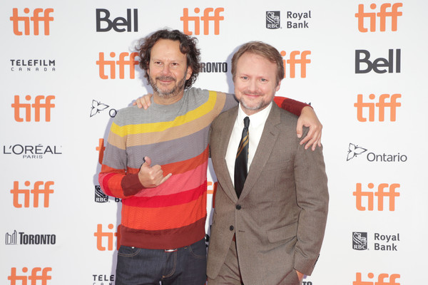 2019 Toronto International Film Festival - 'Knives Out' Premiere