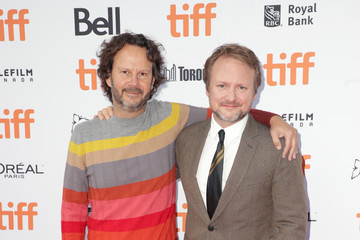 Rian Johnson 2019 Toronto International Film Festival - 'Knives Out' Premiere