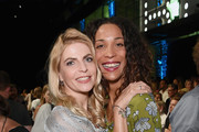 Tanja Buelter and Annabelle Mandeng Photos Photo