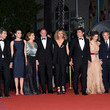 Riccardo Scamarcio 'Under The Silver Lake' Red Carpet Arrivals - The 71st Annual Cannes Film Festival