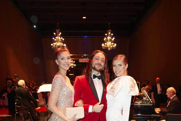 Riccardo Simonetti After Party - 25th Opera Gala At Deutsche Oper Berlin