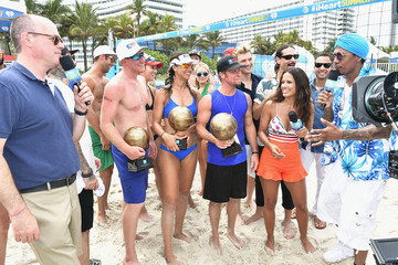 Rich Eisen iHeartSummer '17 Weekend By AT&T, Day 2 - Daytime