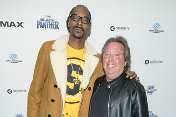 "Rich Gelfond IMAX, Snoop Dogg and Cashmere Agency Host ""Black Panther"" Screening For Los Angeles-Area Youth"