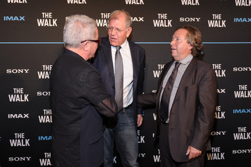 Rich Gelfond 'The Walk' Special Screening