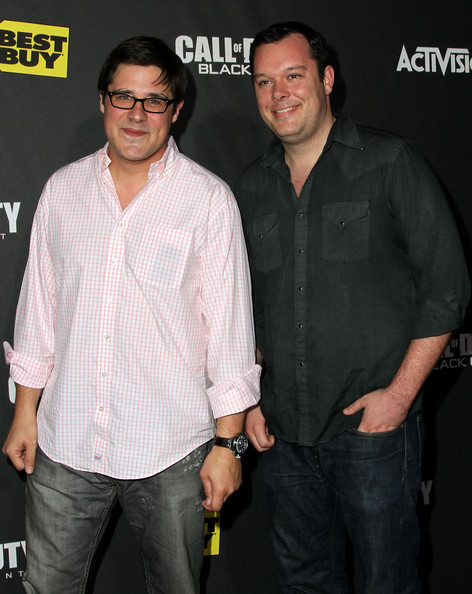 """Activision's """"The Call Of Duty: Black Ops"""" Launch Party - Arrivals"""