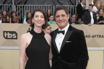 Rich Sommer 24th Annual Screen Actors Guild Awards - Arrivals