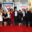 Rich Williams 'Tammy' Premieres in Hollywood