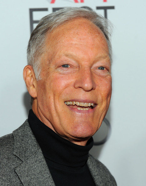 richard chamberlain 2017