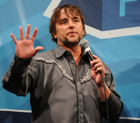 richard linklater imdb