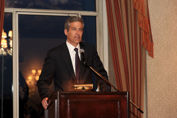 "Richard Besser 2014 ""Give Kids A Shot"" National Meningitis Association Gala"